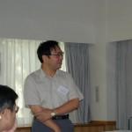 講演:木村先生