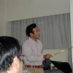 講演:澤田先生